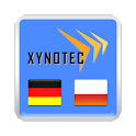 German<->Polish Dictionary icon