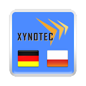 German<->Polish Dictionary