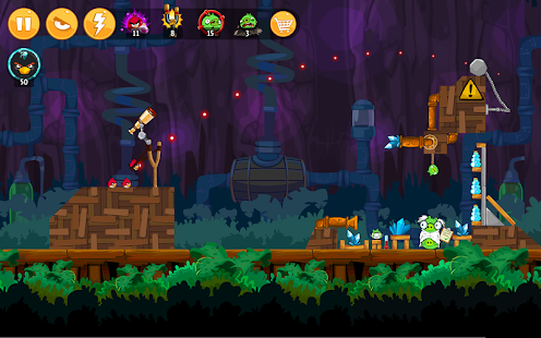 Angry Birds Screenshot 17