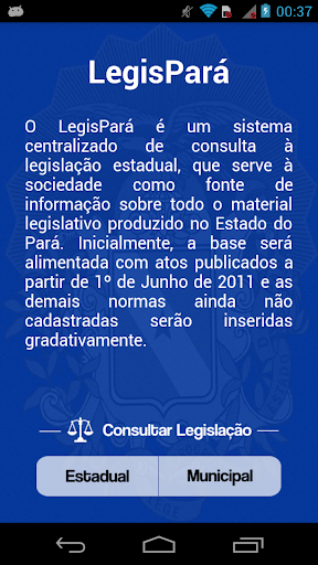 LegisPará