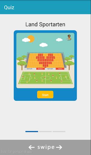 玩教育App 学习德语SportSpas免費 APP試玩