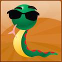 貪吃蛇 – Andriod logo