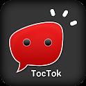 TocTok icon