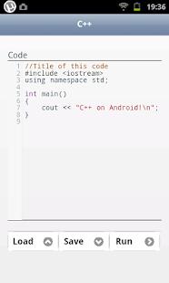 玩免費教育APP|下載C++ app不用錢|硬是要APP