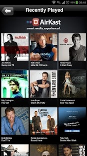 Country 105 WILQ - screenshot thumbnail