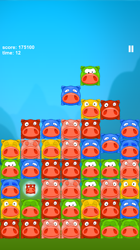 Tap Pigs