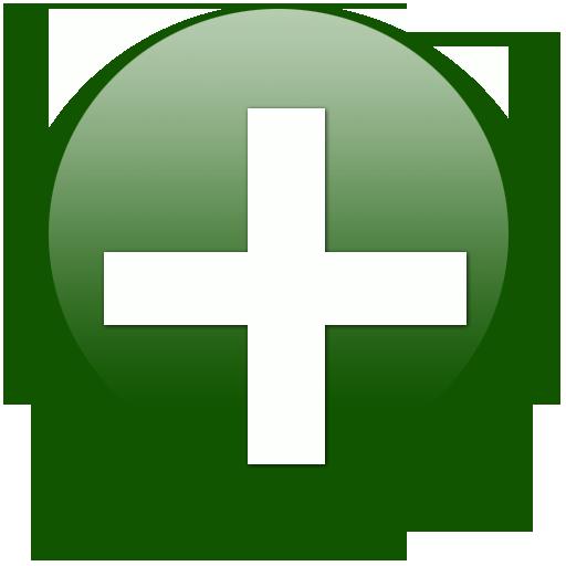 醫療和急救 LOGO-APP點子