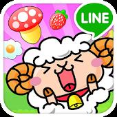 LINE PakuPaku Battle