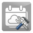 JB Workaround Cloud Calendar icon