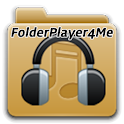 FolderPlayer4Me logo