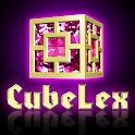 CubeLex logo