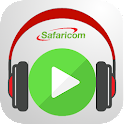 Safaricom MyTunes icon