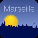Météo Marseille icon