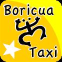 Boricua Taxi icon