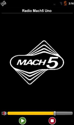 Radio Mach5