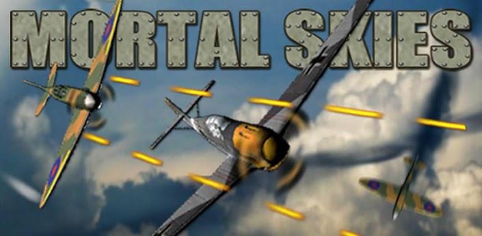 Mortal Skies [OpenFeint] apk