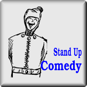 Stand Up Comedy Shows