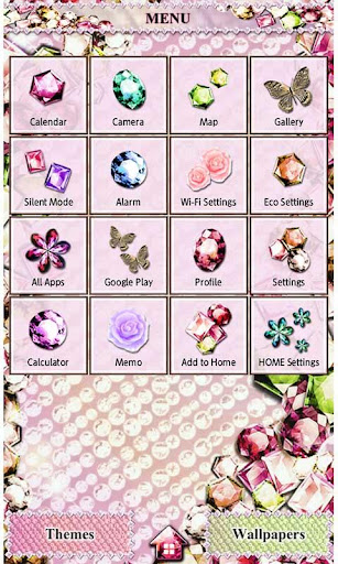 Glitter Decor Wallpaper 1.2 Windows u7528 2