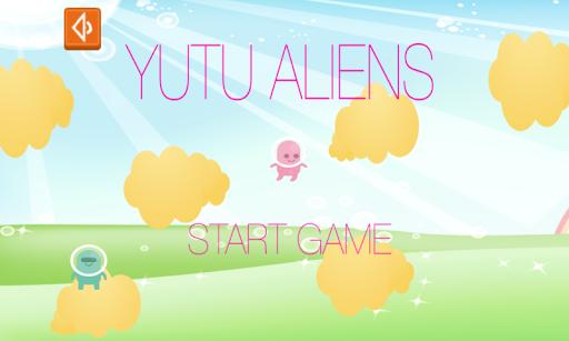 Yutu Aliens Free