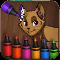 Little Animal Painter