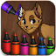 Little Animal Painter 1.1.1 APK for Android