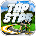 Tap Star : Cycling Tour icon