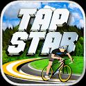 Tap Star : Cycling Tour icon