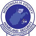 Monongalia County HSEMA icon