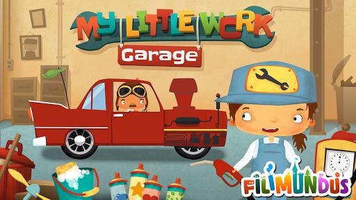 My Little Work – Garage