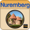 Nuremberg Offline Travel Guide icon