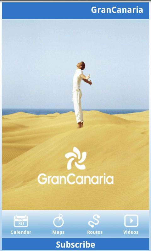 GranCanaria- screenshot