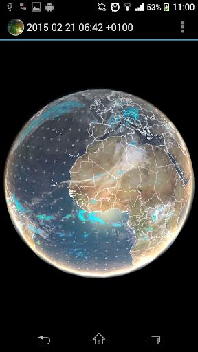 Earth Viewer  screenshots 4