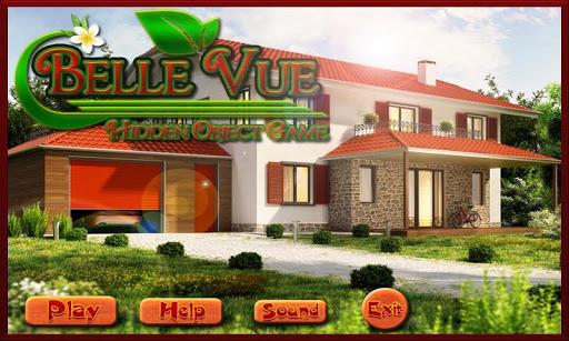 Belle Vue - Free Hidden Object