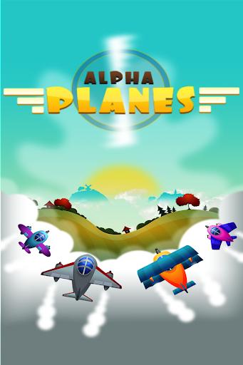 Alpha Planes - 楽しい冒険は飛行機を飛ぶ