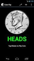 Screenshot of Simple Coin Flip Mega Pack