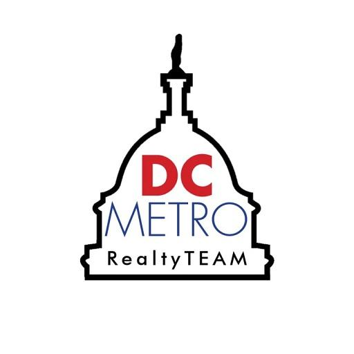 DC Metro Realty Team LOGO-APP點子
