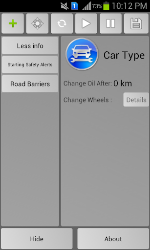 More Safety Safe My Car