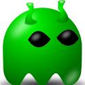 Alien Basher logo