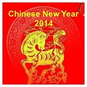 Chinese New Year 2014