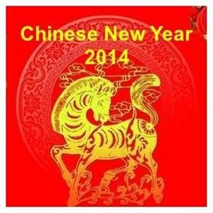 Chinese New Year 2014 娛樂 App LOGO-硬是要APP