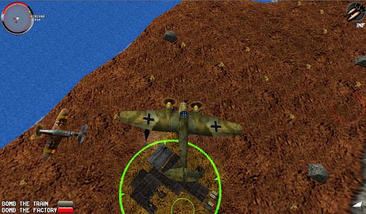 Armageddon Squadron FREE apk screenshot 12