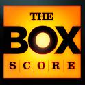 Dan Patrick's Box Score logo