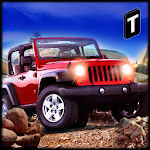 4x4 Extreme Jeep Driving 3D 1.5 Apk