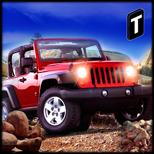 4×4 Extreme Jeep Driving 3D for PC and MAC