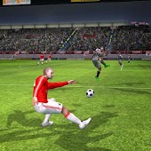 Real Football Simulator