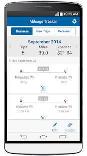 Your Navigator Deluxe: GPS - screenshot thumbnail