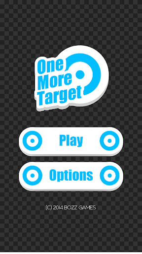 One More Target