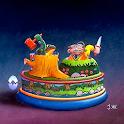 Tin Toys logo
