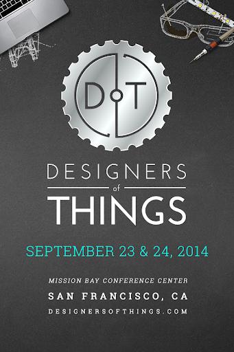Designers of Things