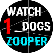 Watch Dogs Unofficial Skin 1